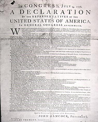 equal rights and equal men 1774 1776 Declaration of independence second paragraph summary  all men are created equal,  of the rights of british north america (1774).