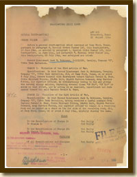 General Court-Martial Orders Number 130, Headquarters XXII Corps, August 23, 1944