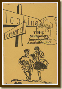 Booklet, The Montgomery Improvement Association, ca. 1960
