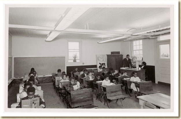 Photograph, First Grade Class, South Pittsburg, Tennessee