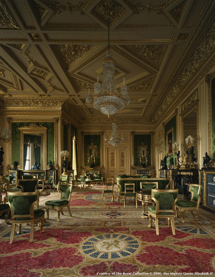The Green Room Windsor