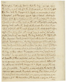 Letter from Thomas Jefferson, U.S. Minister to France, to John Jay, Secretary of Foreign Affairs, July 19, 1789, reporting on the events in Paris, page 541