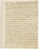 Letter from Thomas Jefferson, U.S. Minister to France, to John Jay, Secretary of Foreign Affairs, July 19, 1789, reporting on the events in Paris, page 542