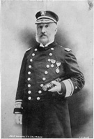 Rear Adm. Thomas O. Selfridge, Jr., not dated