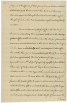Letter from John Adams, Minister to Britain, to John Jay, Secretary of State, reporting on his audience with the King, June 2, 1785, page 478
