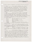 Transcript of audiotapes of the <em>Apollo 8</em> telecast, December 24, 1968, page 274/1