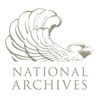 New National Archives logo 2010