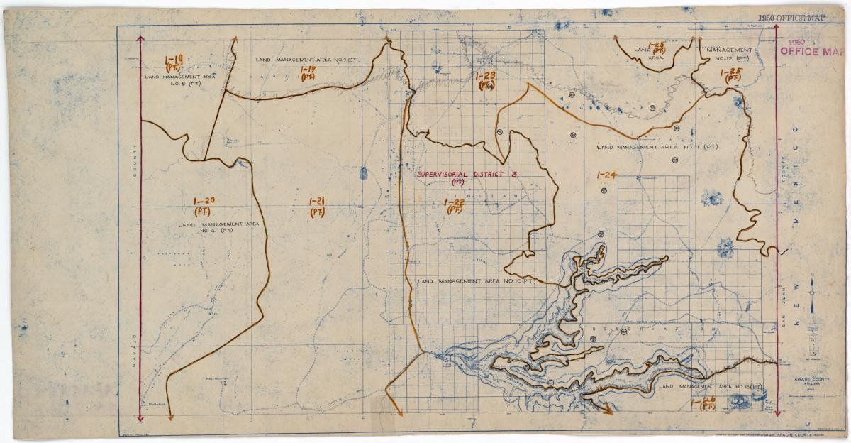 Maps at NARA of interest to Genealogists | National Archives