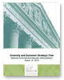 Strategic Human Capital Plan report cover