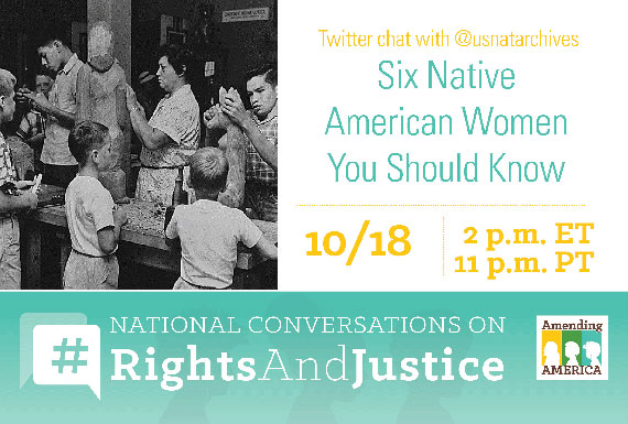 National Conversation on Rights and Justice