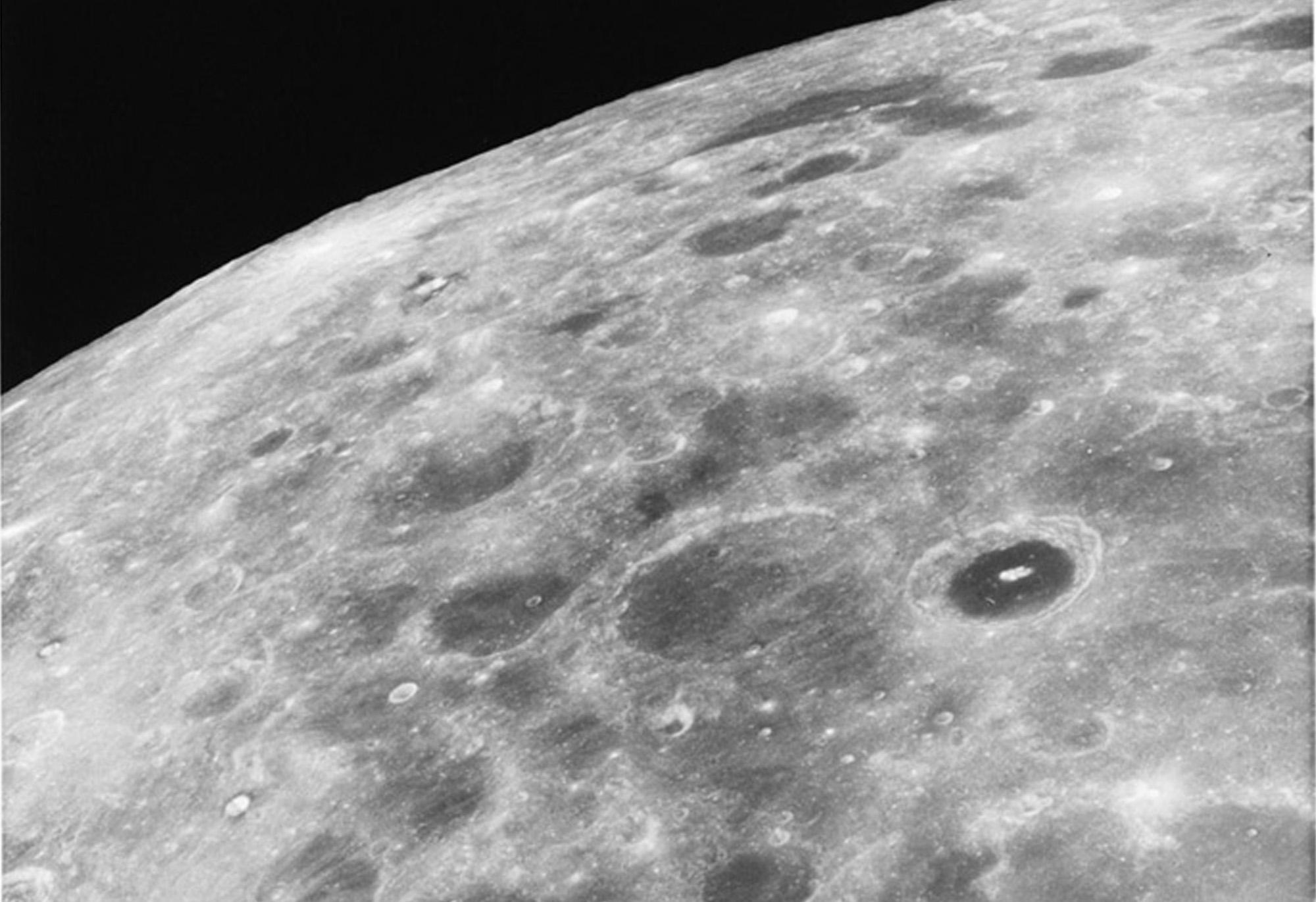 что на той стороне луны фото