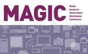 MAGIC Conference logo