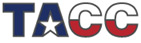 Texas Advanced Computing Center (TACC), University of Texas logo