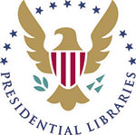 Presidential Libraries logo