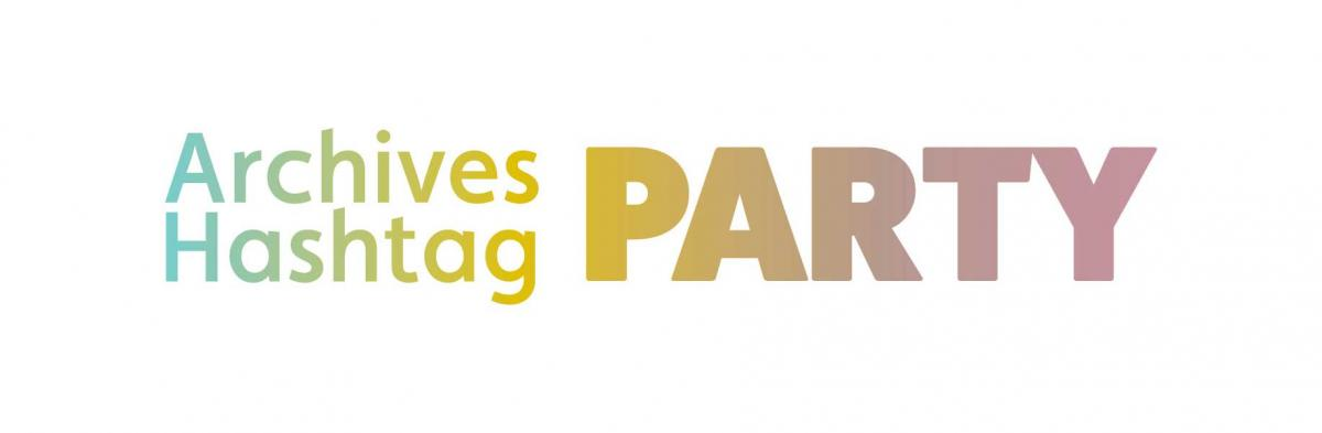Archives Hashtag Party logo