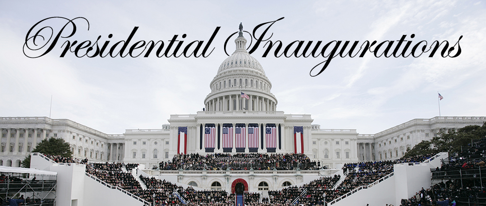 Presidential Inaugurations