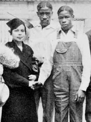 The Scottsboro Boys: Injustice in Alabama