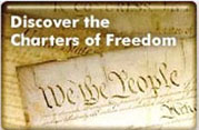 Discover the Charters of Freedom