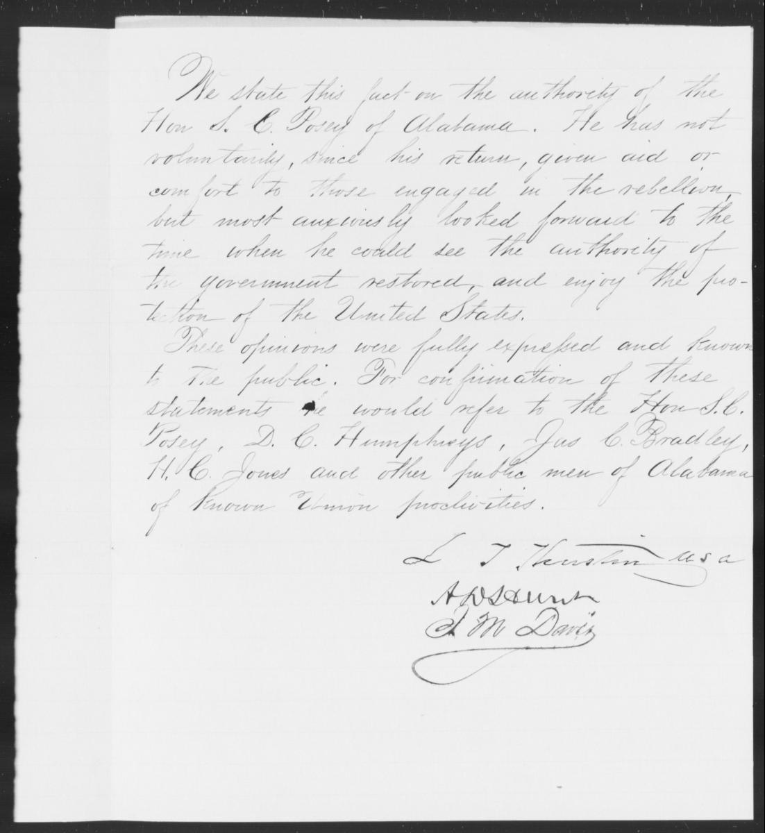 Petitions for Naturalization, 1794-1906