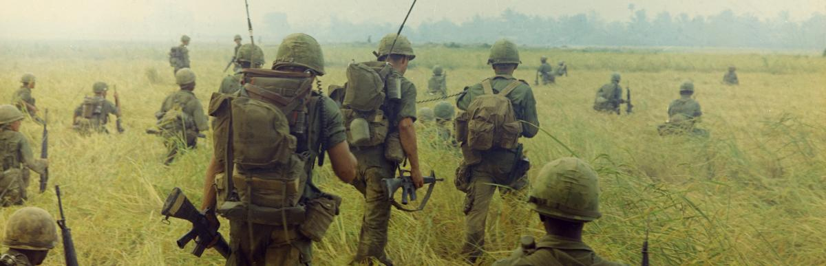 Vietnam War | National Archives