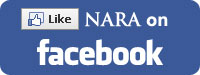 Like NARA on Facebook logo