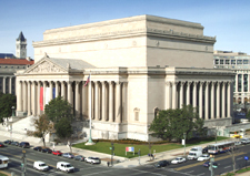 National Archives, Washington, D.C.