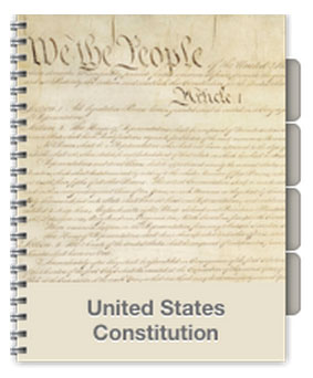 United States Constitution course on iTunesU