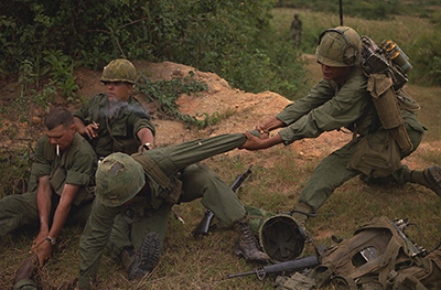 The War in Vietnam: A Story in Photographs | National Archives