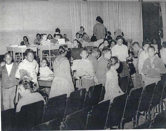 chicago school boycott national archives