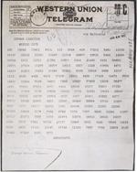 the zimmermann telegram national archives. Black Bedroom Furniture Sets. Home Design Ideas