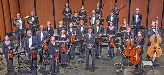 Virginia Chamber Orchestra