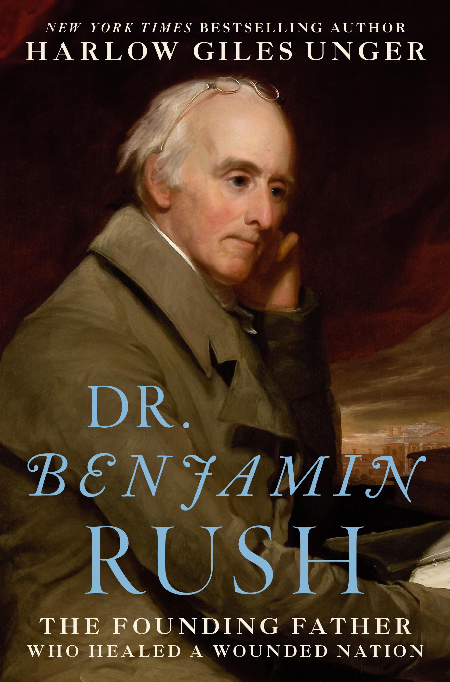 Benjamin Rush biography