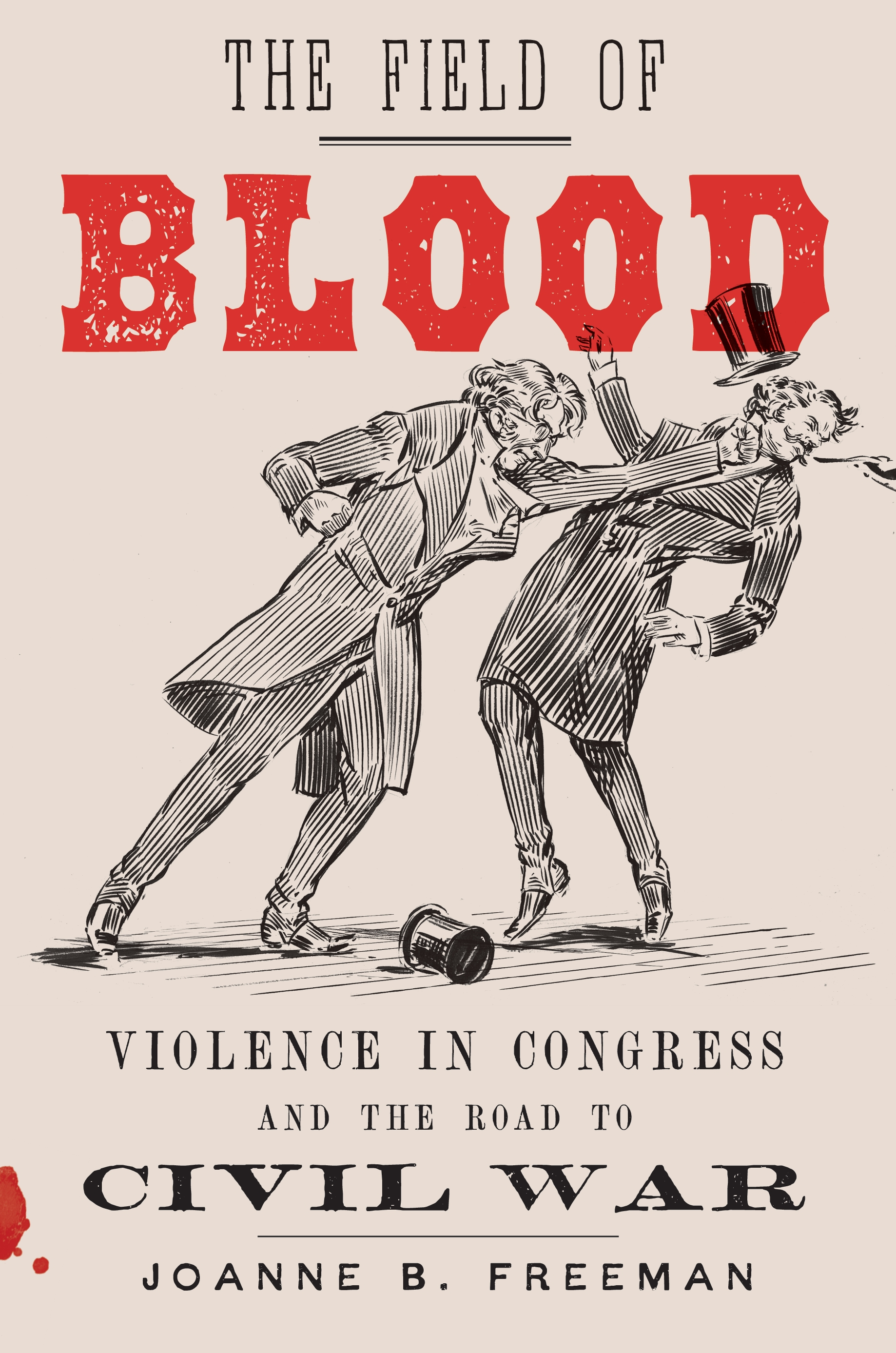 Field of Blood book cover