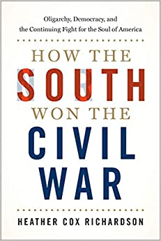 Book cover: How the South Won the Civil War