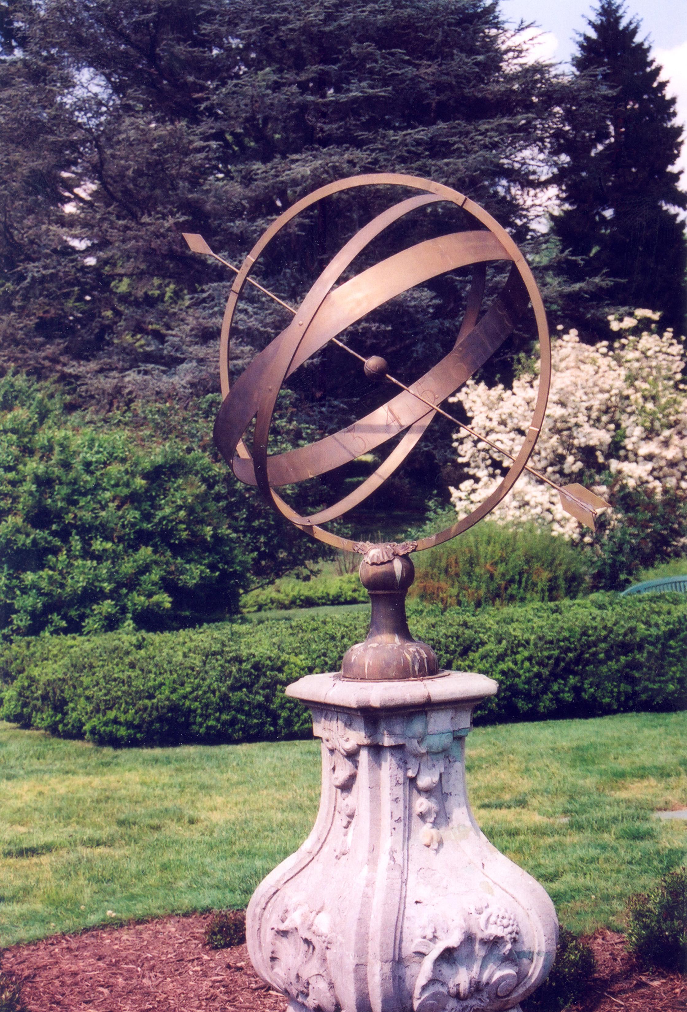Sundial Workshop