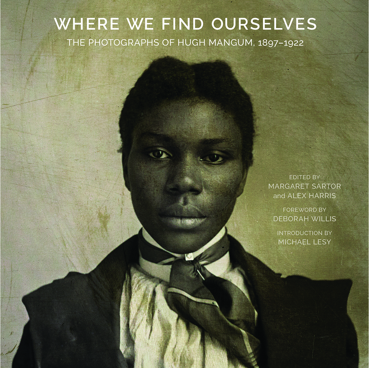 Book cover of Where We Find Ourselves