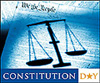 Constitution Day Lesson Plans