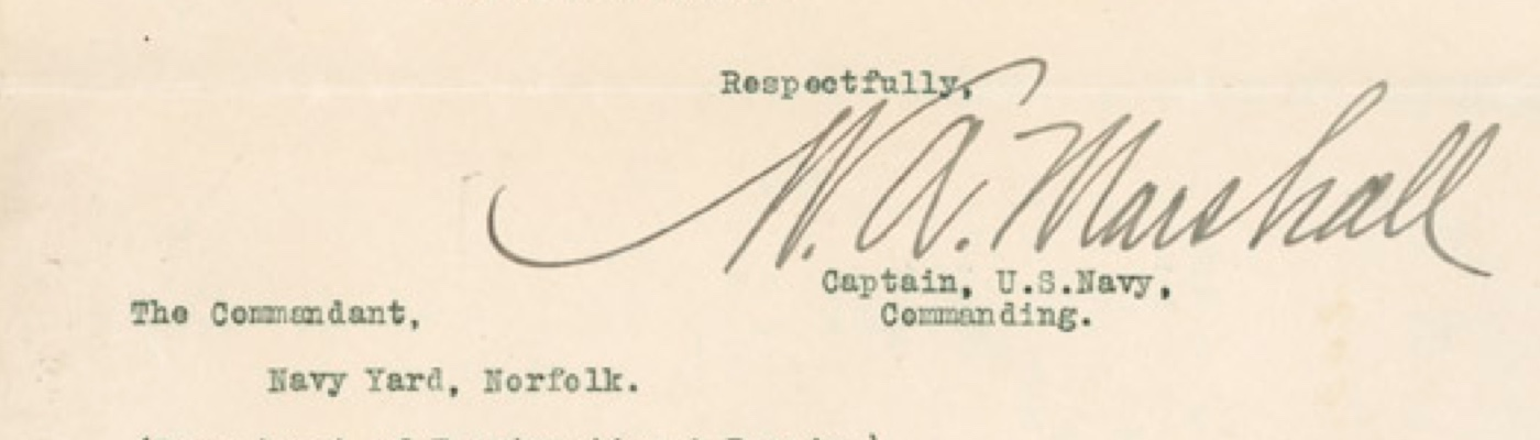Records of the Bureau of Supplies and Accounts (Navy)