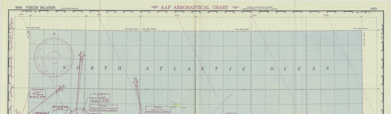 Records of the National Oceanic and Atmospheric Administration