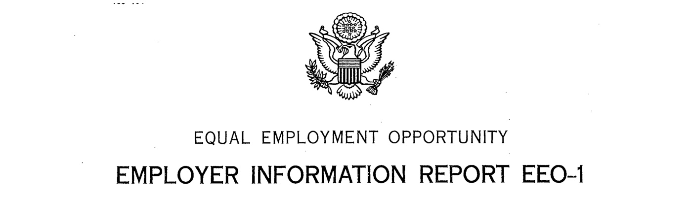 Records of the Equal Employment Opportunity Commission