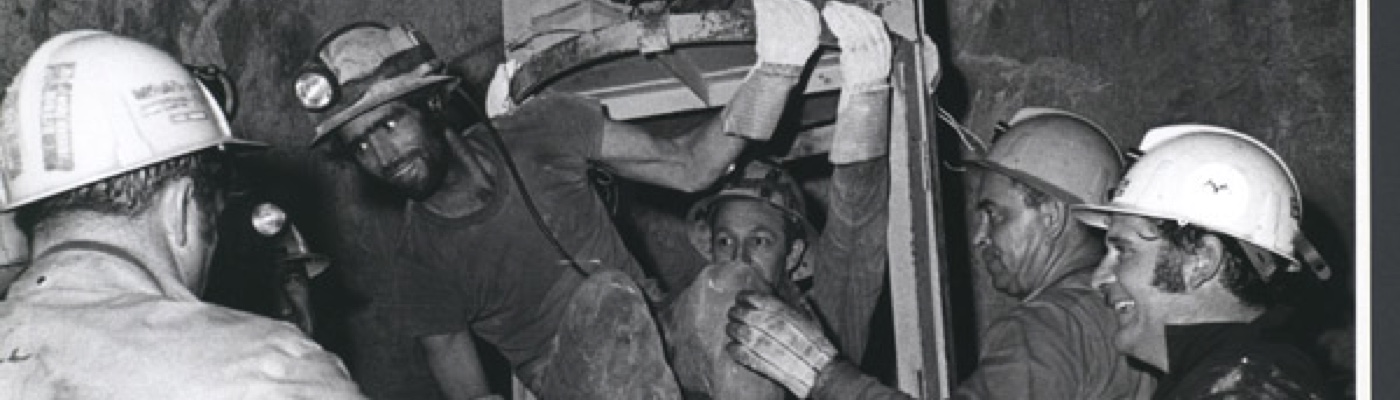 Records of the Mine Safety and Health Administration
