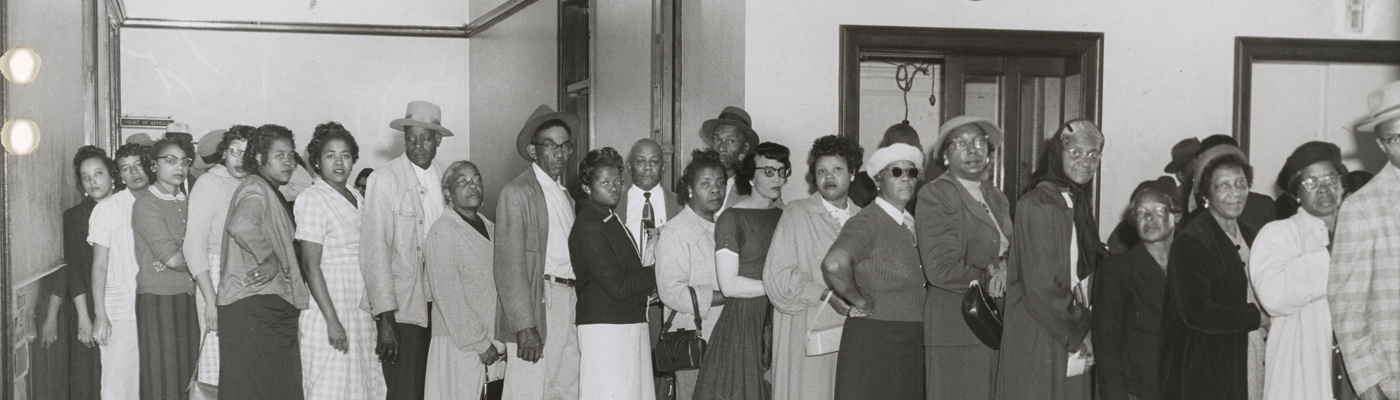 Records of the United States Commission on Civil Rights