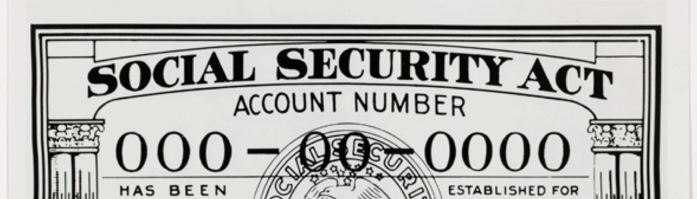 Records of the Social Security Administration