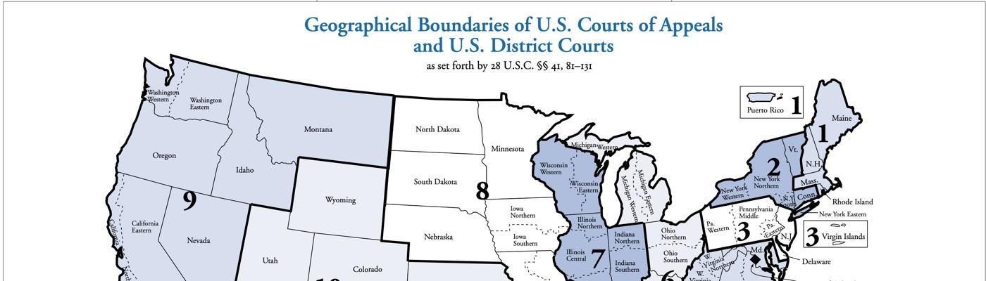 Records of the Federal Judicial Center