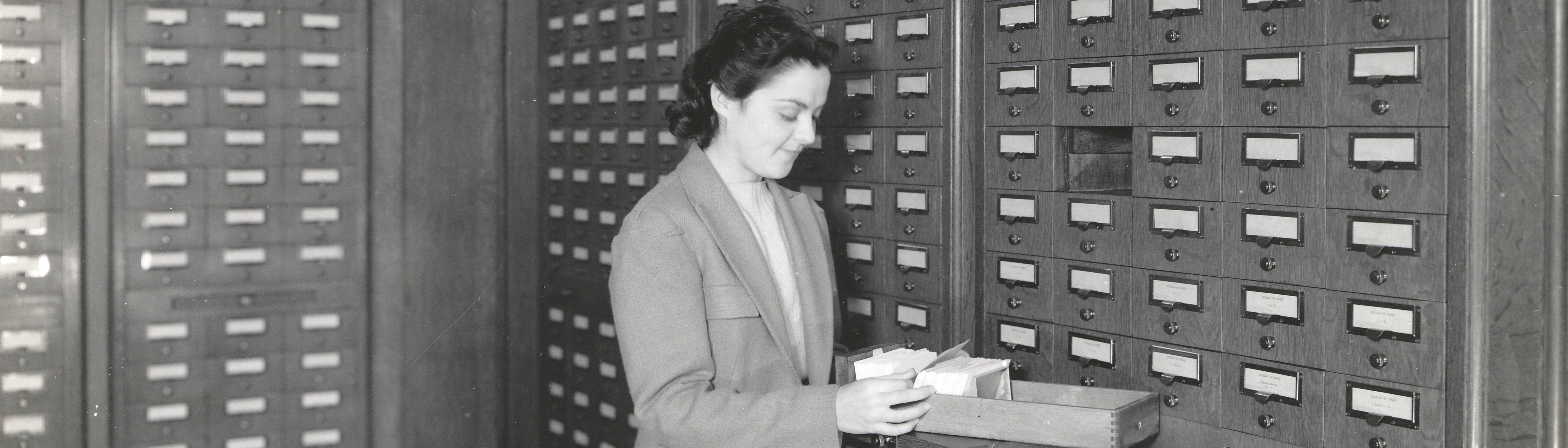 Records of the National Archives and Records Administration