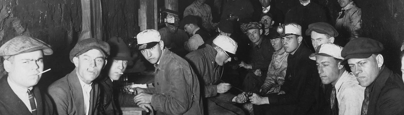 Records of the U.S. Bureau of Mines