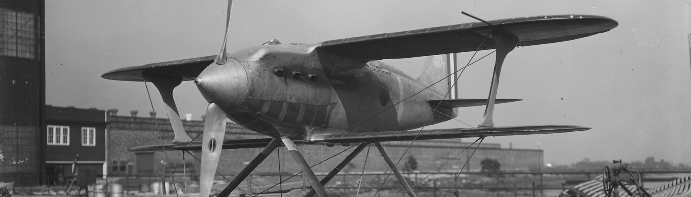 Records of the Bureau of Aeronautics