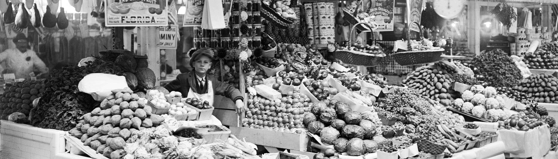 Records of the Bureau of Agricultural Economics
