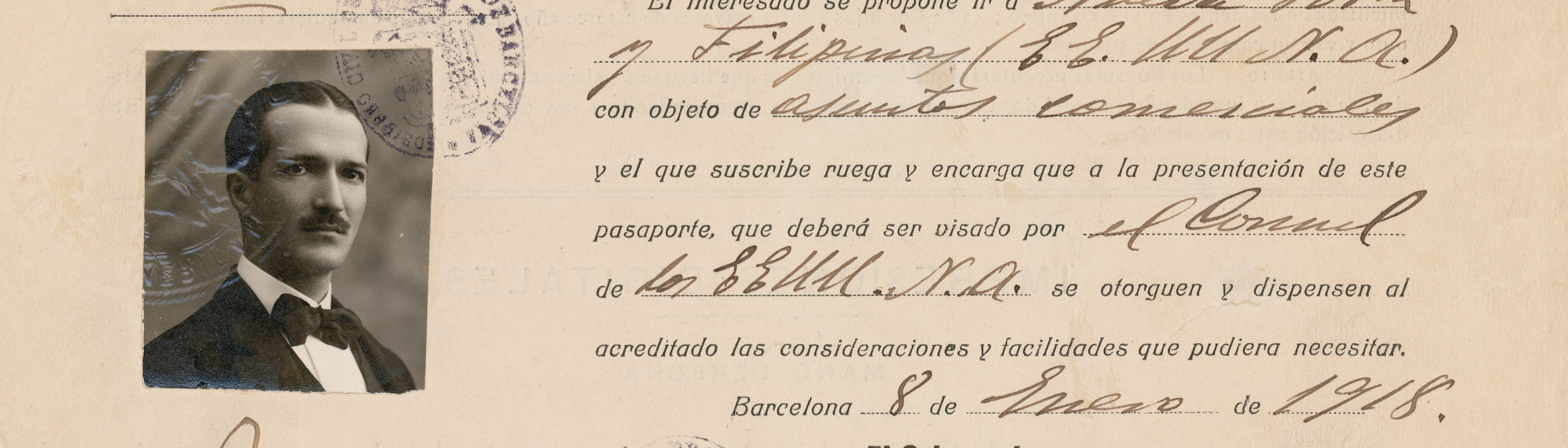 Records of the Immigration and Naturalization Service