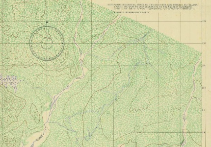 Map and Charts